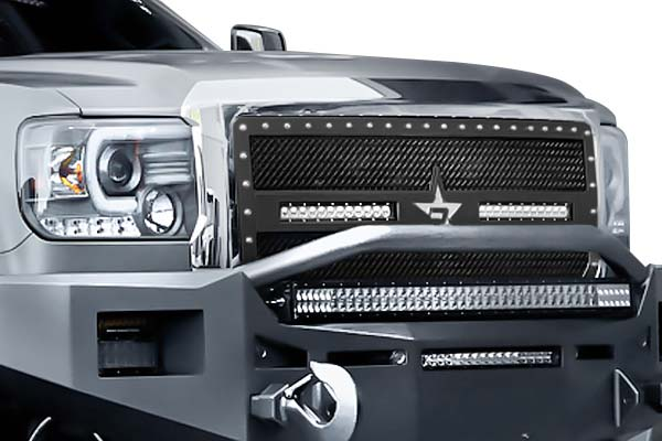 rbp rx 3 led grilles hero