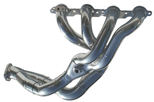 bassani exhaust header