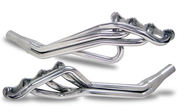 Long Tube Vs Short Tube Headers Which Improves Your Exhaust Better