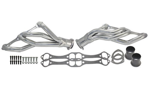 performance shorty headers