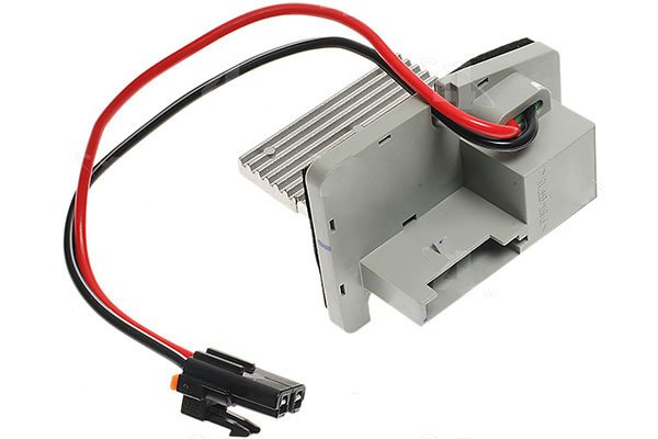 four seasons blower motor resistor
