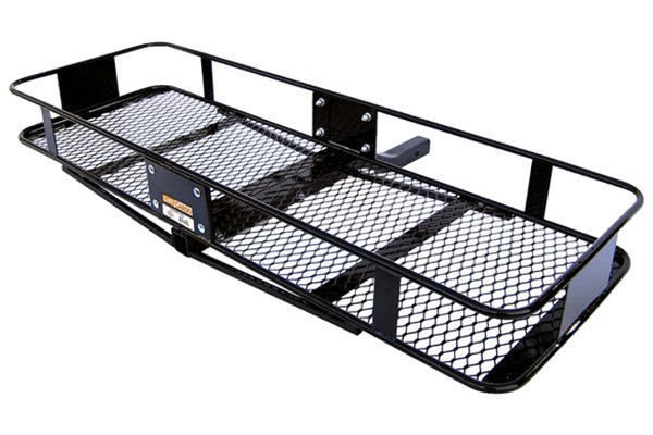 Curt Basket Style Hitch Mount Cargo Carriers, Curt Trailer Hitch ...