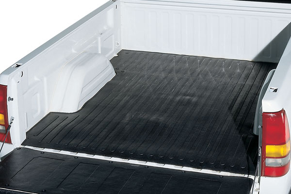 Carpet Vs Rubber Vs Diy Spray Or Roll On Truck Bed
