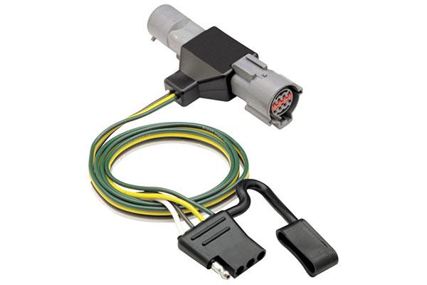 tekonsha t connector