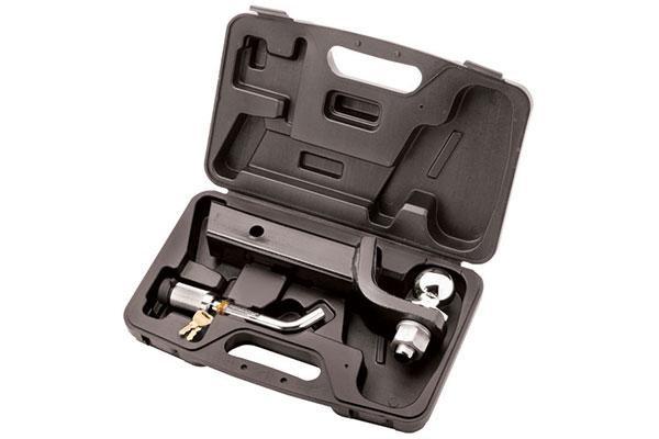 draw tite towing starter kit