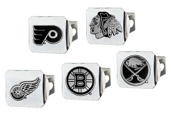fanmats nhl hitch covers