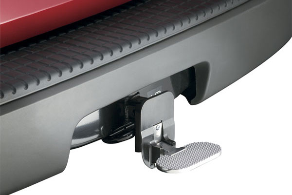 lund hitch step