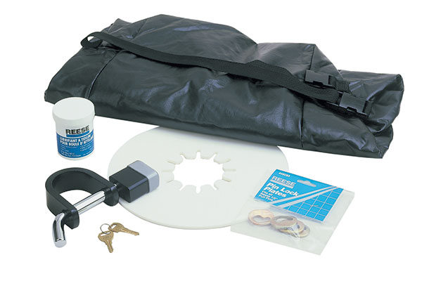 reese 5th wheel starter kit