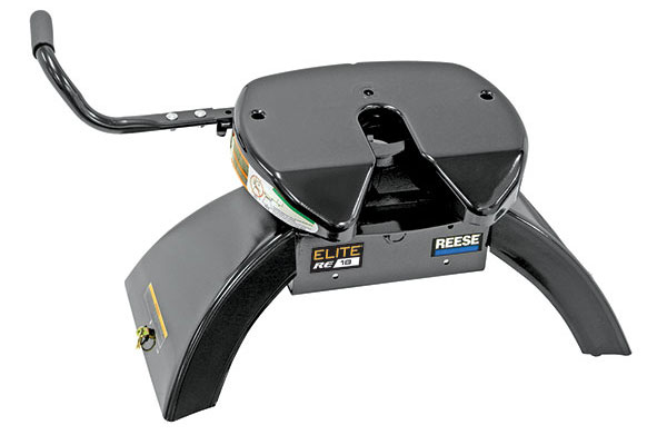 reese elite series 5th wheel hitch
