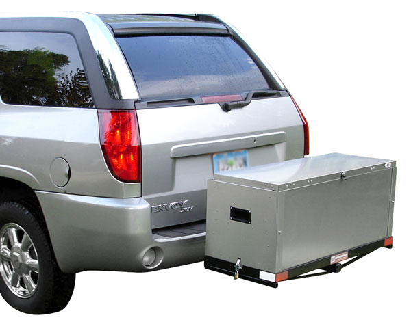 Tailgate Cargo Box Reviews Read Customer Reviews
