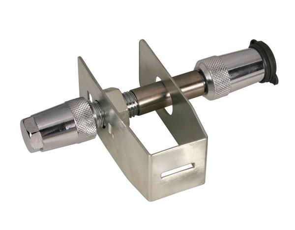 trimax anti rattle hitch pin