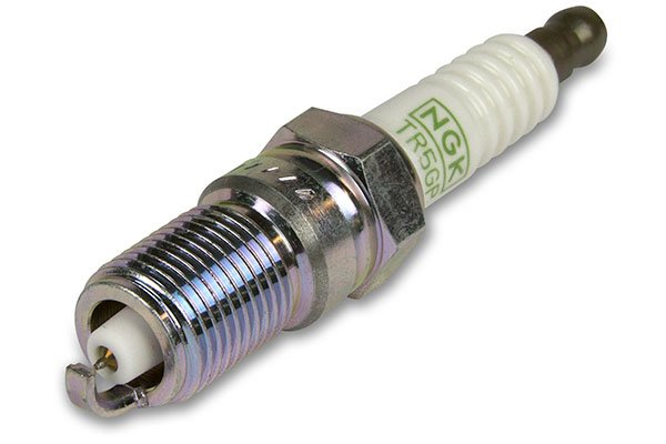 NGK G power spark plugs hero