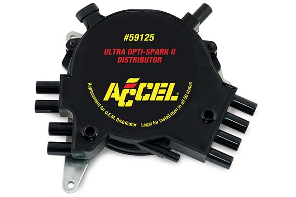 accel optispark distributor hero
