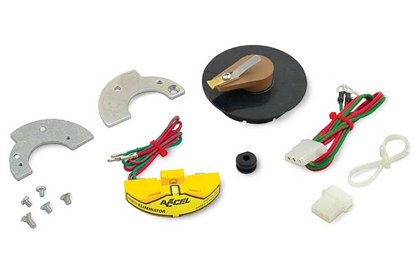 ACCEL Points Eliminator Kit