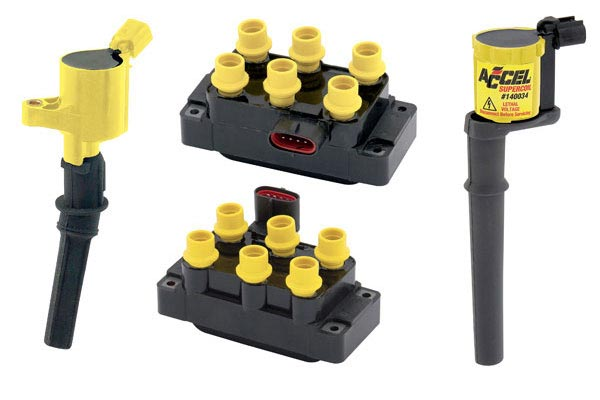 accel ignition coils