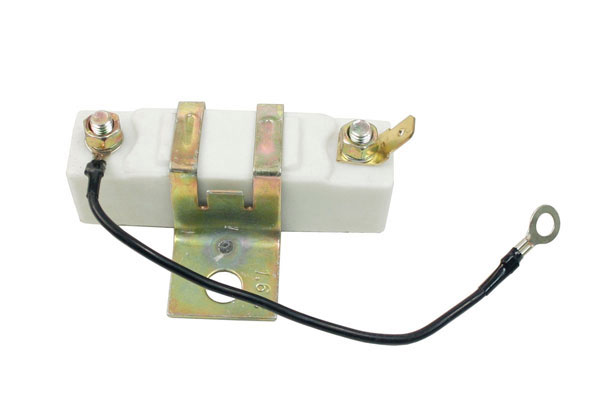 beck arnley ballast resistor