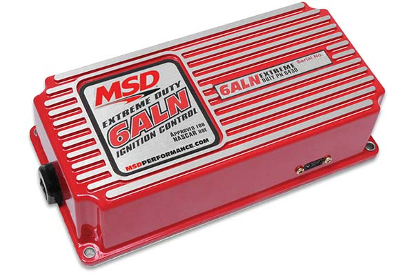 msd 6aln extreme duty ignition box hero