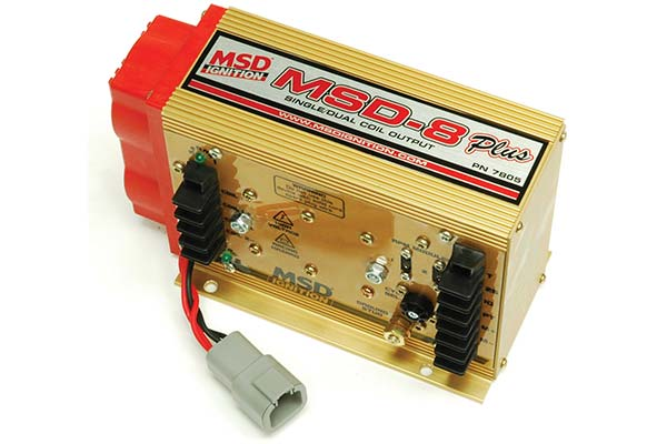 msd 8 plus ignition box hero