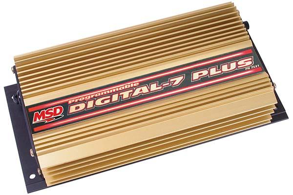 msd digital 7 plus programmable ignition box hero