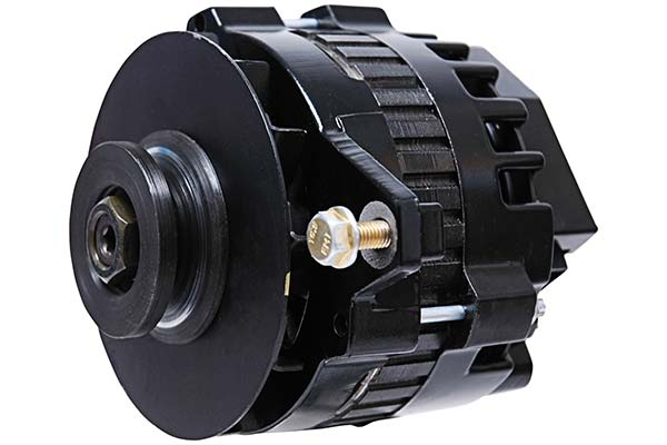 Image of MSD DynaForce Alternator