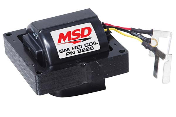 MSD HEI Ignition Coil