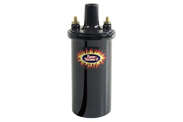 pertronix flame thrower II ignition coils