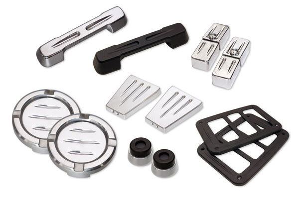 ami jeep accessories