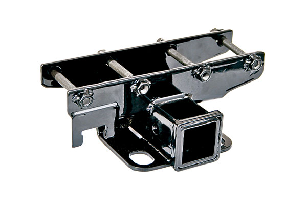 smittybilt jeep receiver hitch