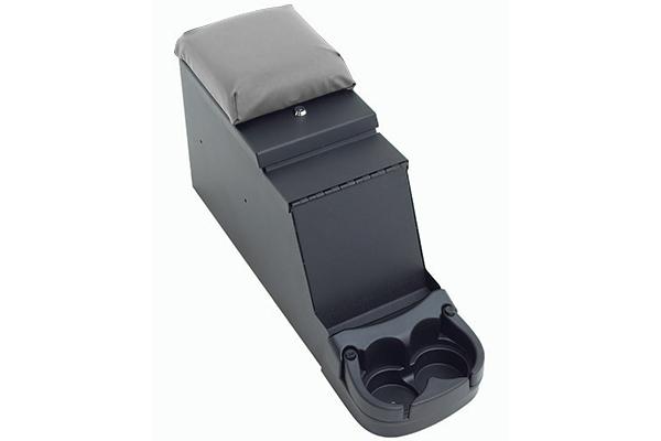 smittybilt jeep security stereo floor console