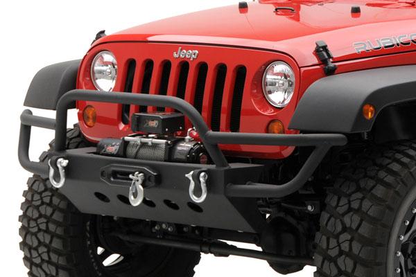 smittybilt src jeep bumpers