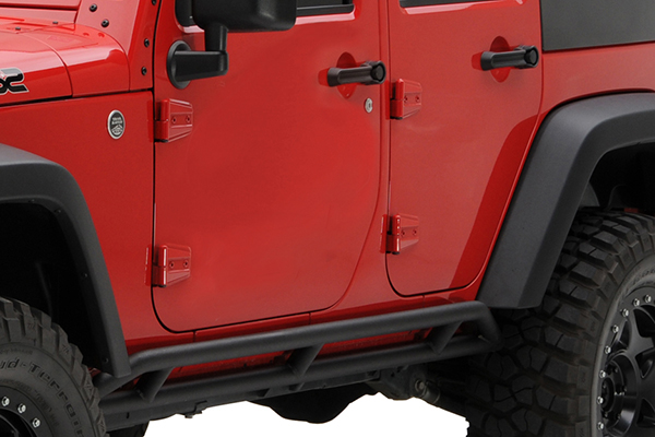 smittybilt src rocker guards