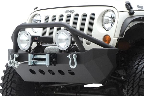 smittybilt xrc jeep bumpers