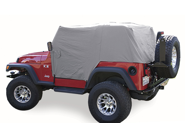 vdp jeep full monty cab cover
