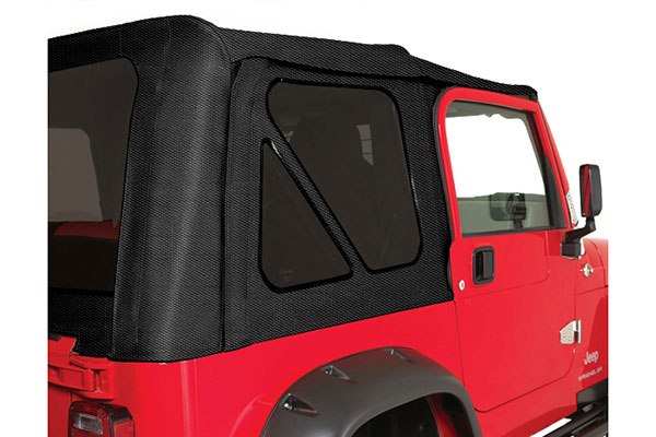 rampage jeep replacement soft tops