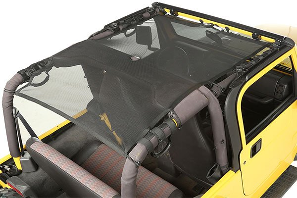 rugged ridge eclipse sun shade