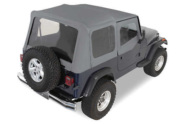 rugged ridge xhd soft tops