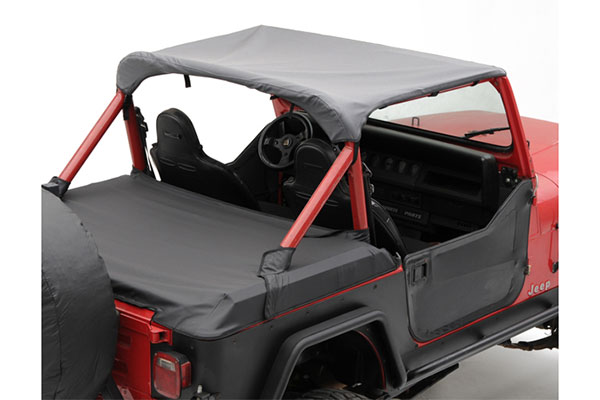 Smittybilt Jeep Half Tops Customer Reviews