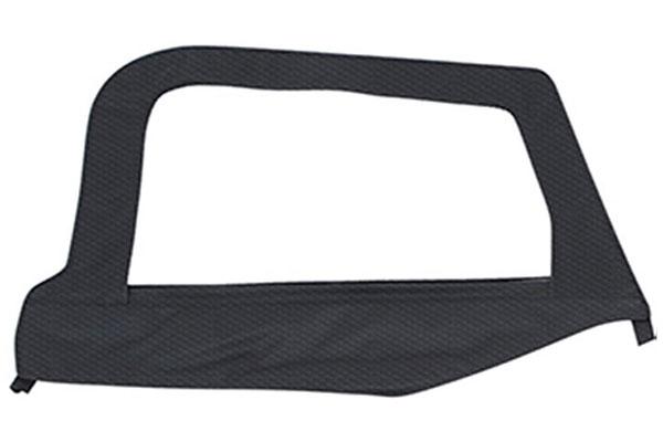 smittybilt soft top door skins