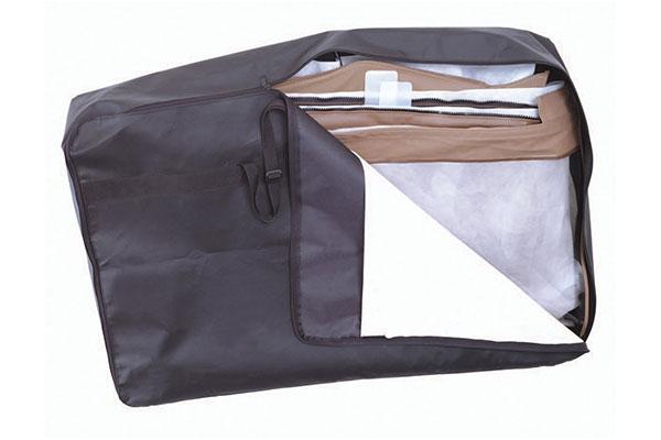 smittybilt soft top window storage bag