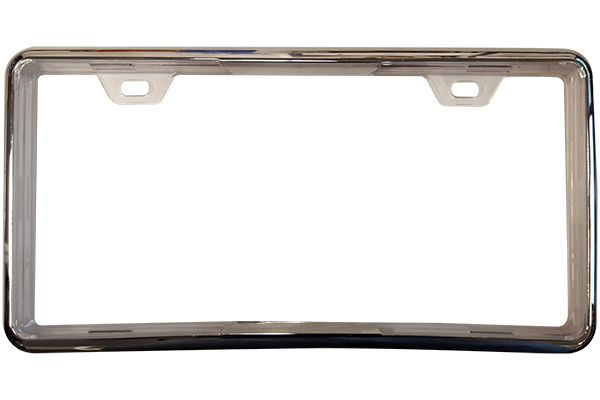 Awesome Gmc License Plate Frame Ideas - Picture Frame Design ...