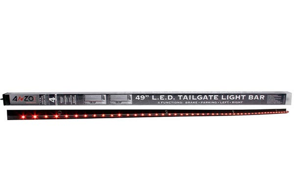 Anzo usa led tailgate light bar reviews read customer reviews anzo usa led tailgate light bar customer reviews aloadofball Image collections