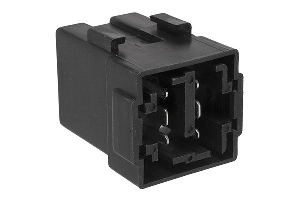 1980-1987 GMC C/K Pickup ACDelco Fog Light Relay 13749-116-9185-1980