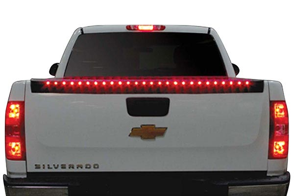 anzo led tailgate spoiler 7120