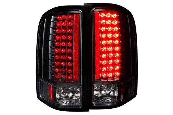 anzo usa led tail lights 3984