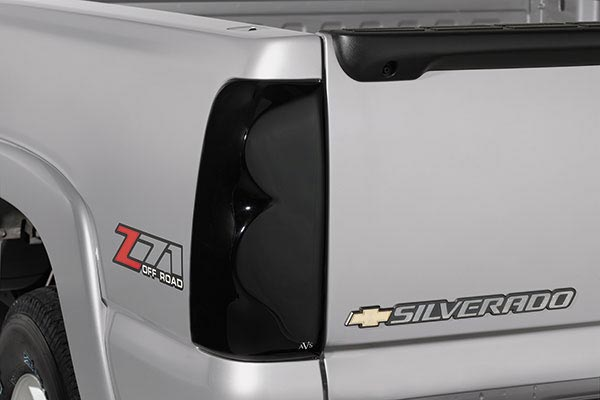 avs tail shades blackout taillight covers