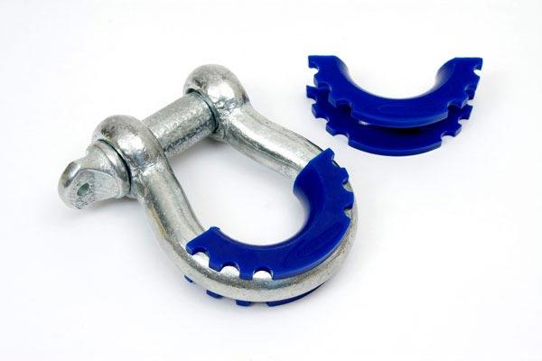 daystar d ring isolators