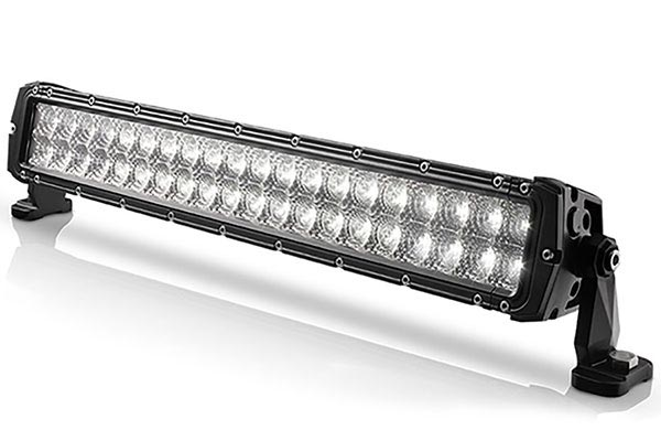 heavy duty cree led light bars