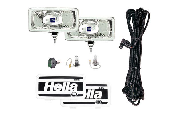 hella 550 driving lamp kit