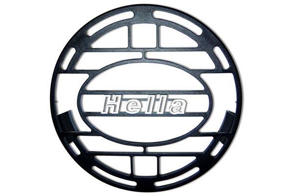 hella grille rallye 4000 series 031805