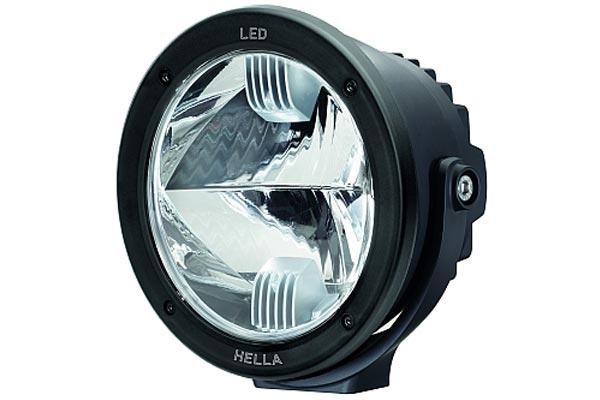 hella rallye 4000 compact led light